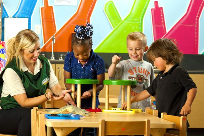 Children's Learning Adventure