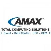 AMAX Engineering Corporation (PRNewsfoto/AMAX)