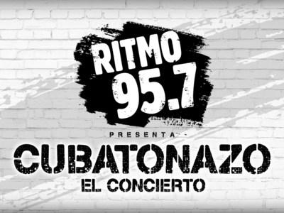 """LOS MÁXIMOS EXPONENTES DE LA MÚSICA CUBANA, GENTE DE ZONA DICEN PRESENTE EN """"EL CUBATONAZO- EL CONCIERTO"""""""