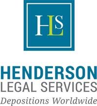 (PRNewsfoto/Henderson Legal Services)