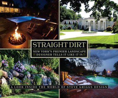 Straight Dirt by Steve Griggs