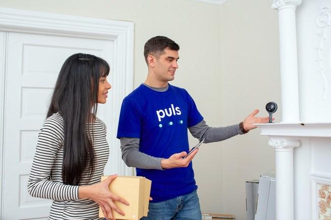 Puls Technologies Inc.