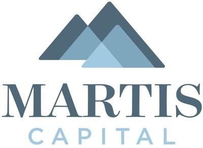 Martis Capital logo