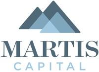 Martis Capital logo (PRNewsfoto/Martis Capital)