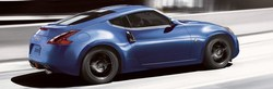 2019 Nissan 370Z Research Page