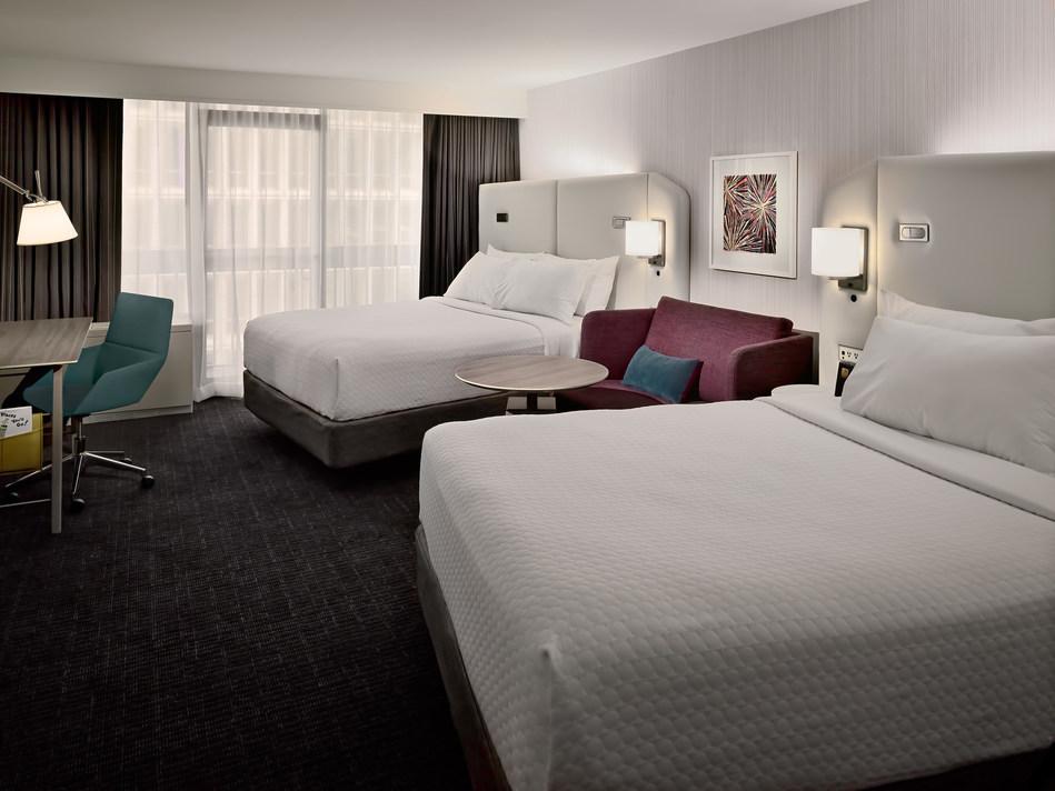 (PRNewsfoto/IHG (InterContinental Hotels Gr)