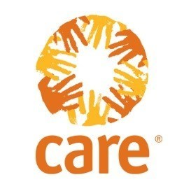 Logo: CARE Canada (CNW Group/CARE Canada)