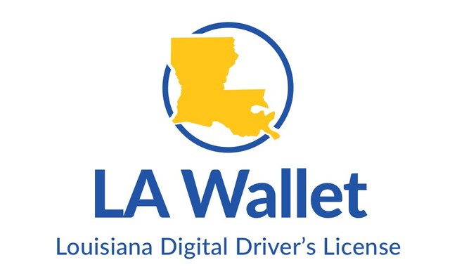 LA Wallet (PRNewsfoto/Envoc)