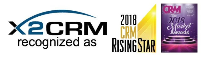 The Rising Star awards are given to exceptionally innovative companies, such as X2Engine, Inc. for its unified CRM, Marketing Automation and Workflow Engine platform.
