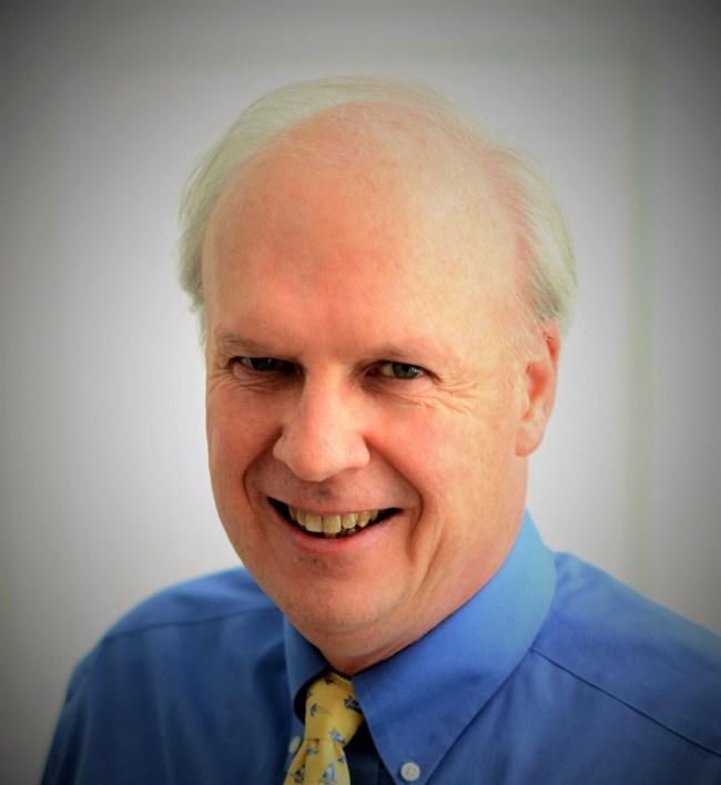 Tim Walters, InfoTech Marketing President
