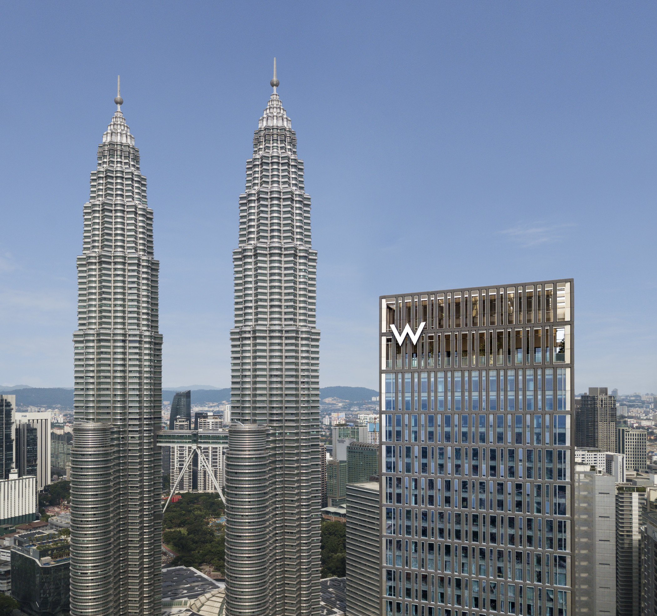 Paradise Found: W Hotels Debuts In Malaysia With The Opening Of W