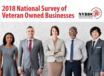 Don't Miss Being Included in NVBDC's National Veteran Owned Business Survey! In under 5 minutes, you can help shape the corporate landscape for VOBs. You do not have to be certified by NVBDC to participate! 