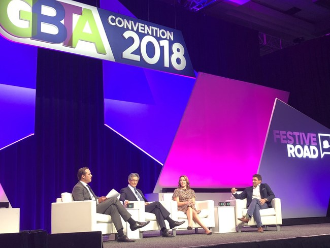These 2018 Global Business Travel Association panelists weighed in on industry consolidation, growth and scale.