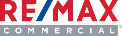 RE/MAX Commercial Logo (PRNewsfoto/RE/MAX, LLC)