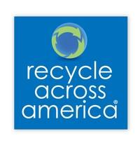 www.RecycleAcrossAmerica.org (PRNewsfoto/Recycle Across America)