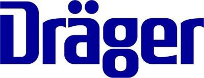 Dräger Safety Canada logo (CNW Group/Dräger Safety Canada)