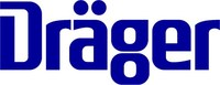 Dräger Safety Canada logo (CNW Group/Dräger Safety Canada)