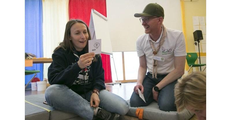 KAICIID Launches Dialogo! A Board Game that Facilitates Difficult Conversations