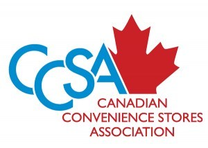 Logo: Canadian Convenience Stores Association (CNW Group/Canadian Convenience Stores Association (CCSA))