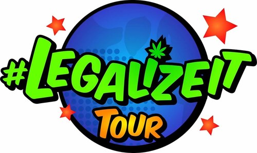 Legalize it Tour
