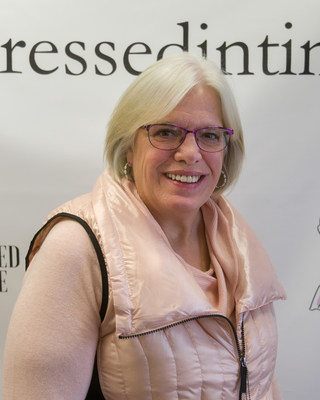 Sue Kolupar, owner of Dressed in Time
