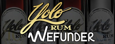 Yolo Rum Equity Crowdfund Campaign on Wefunder will officially end Friday, August 31st.