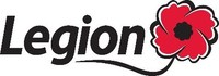 Logo: The Royal Canadian Legion (CNW Group/The Royal Canadian Legion Dominion Command)