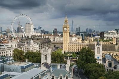 HMG Strategy's 2018 London CIO Executive Leadership Summit