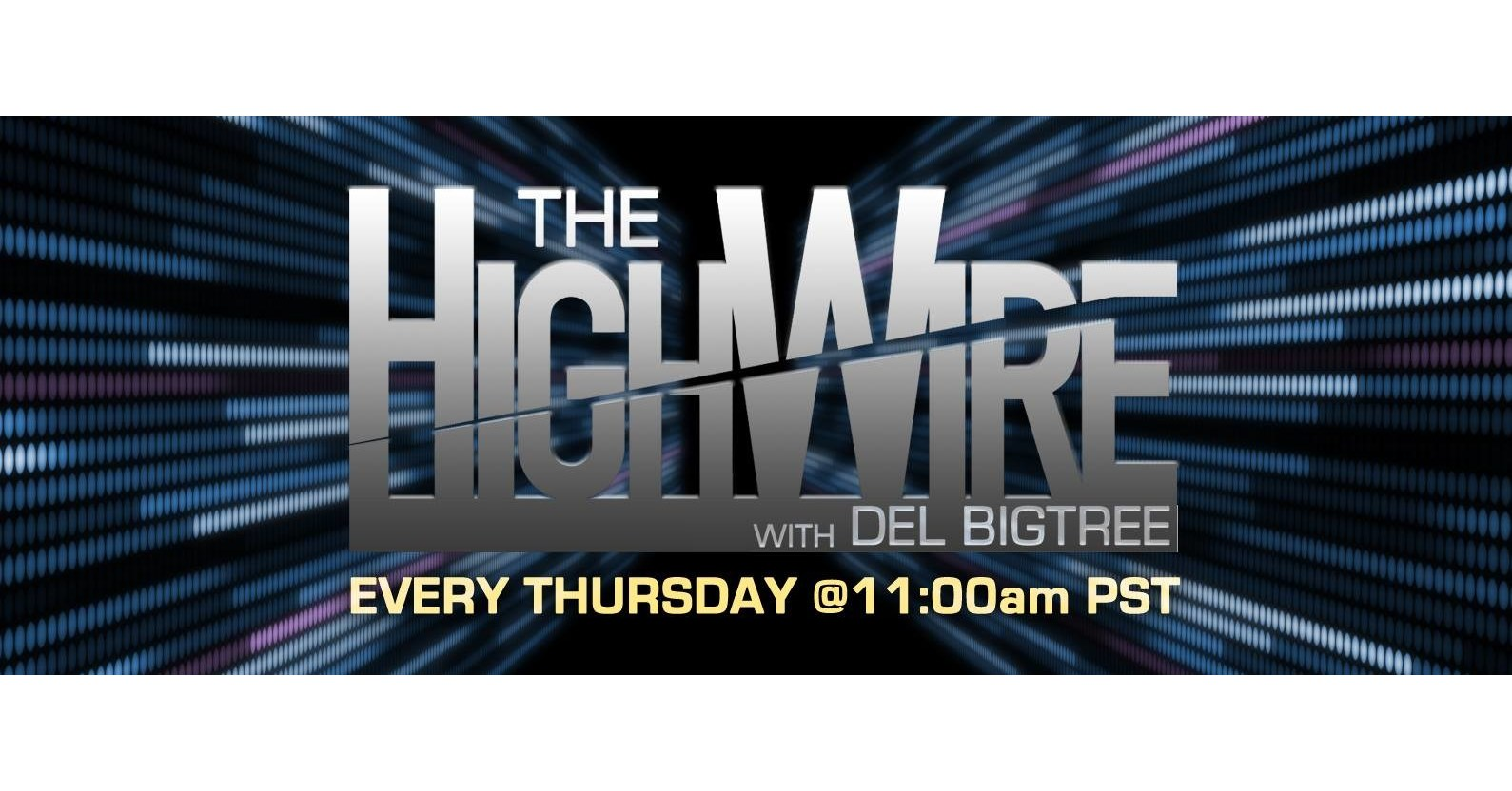 Did The Internet News Program The Highwire With Del Bigtree Break The Coronavirus Code