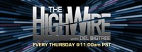 The HighWire with Del Bigtree airs LIVE every Thursday at 11am PST on YouTube, Facebook and elsewhere. (PRNewsfoto/The HighWire with Del Bigtree)