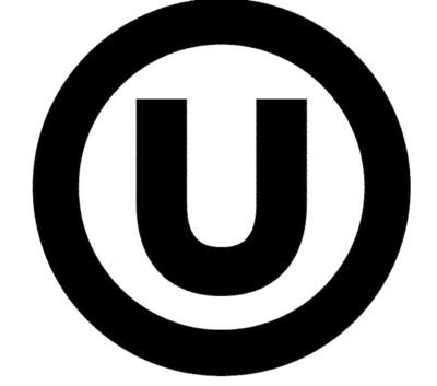 Logo of Orthodox Union Kosher (OU Kosher)