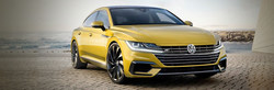 York Volkswagen will soon offer the all-new 2019 VW Arteon, which is the most recent addition to the Volkswagen model lineup.