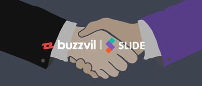 Largest Lockscreen Media Platform Buzzvil Acquires India and Pakistan's SlideApp