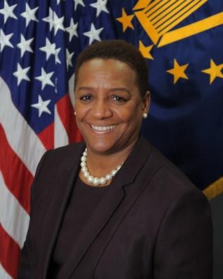 Ms. Essye B. Miller, Acting Principal Deputy, Department of Defense Chief Information Officer