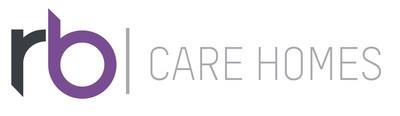 RB Care Homes Logo