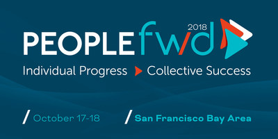 CPP–The Myers-Briggs® Company announces PeopleFWD 2018, a premiere event for HR professionals and the business leaders that work alongside them. Taking place October 17-18, 2018 in the San Francisco Bay Area, the conference will feature opening keynote speaker Patty McCord (former Chief Talent Officer of Netflix) along with a host of inspiring people development and industry experts.