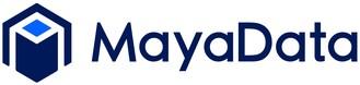 MayaData Logo (PRNewsfoto/MayaData)