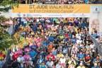 St. Jude Children's Research Hospital® to host national walk/run series in 65 communities