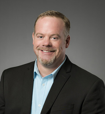 Dave Harrell, CMO of FMI Corporation, named Triangle Business Journal 2018 C-Suite Award Winner