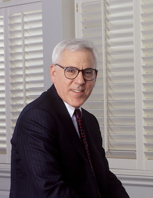 David M. Rubenstein, Co-Founder and Co-Executive Chairman of The Carlyle Group (PRNewsfoto/ABANA)