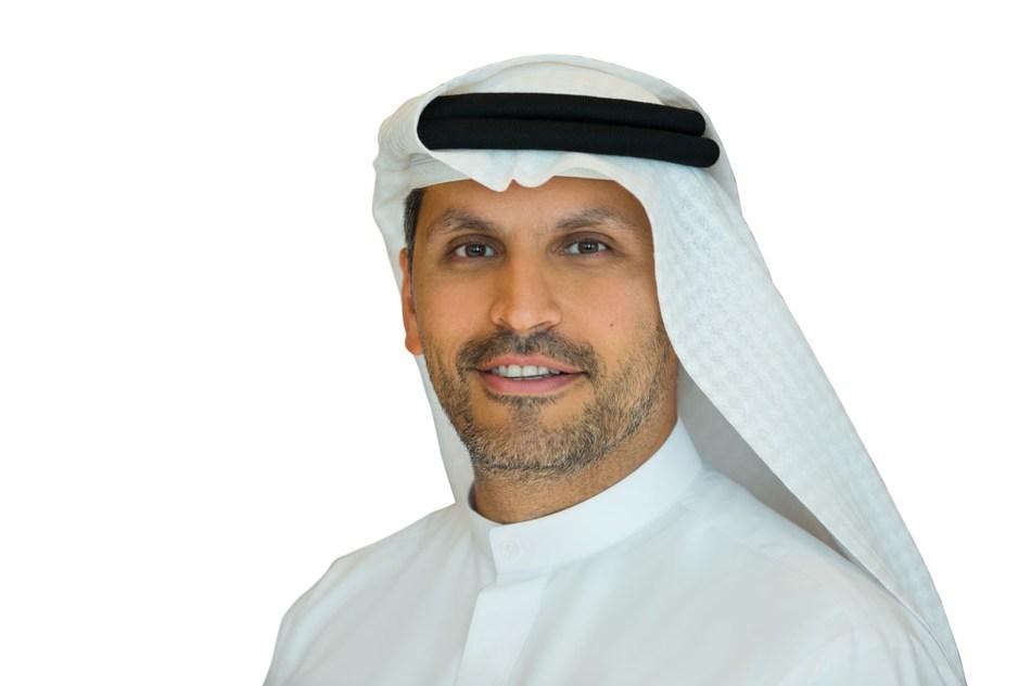 Khaldoon Al Mubarak, Group Chief Executive Officer and Managing Director of Abu Dhabi's Mubadala Investment Company (PRNewsfoto/ABANA)