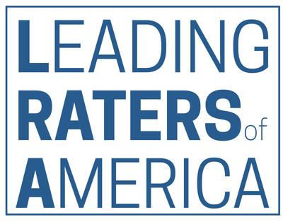 LRA Name Logo