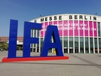 TVT.media: IFA 2018 – The Leading Global Consumer Electronics Trade Fair Opens in Berlin on August 31st