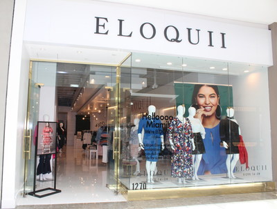 ELOQUII Is Now Open Inside Miami's Dadeland Mall