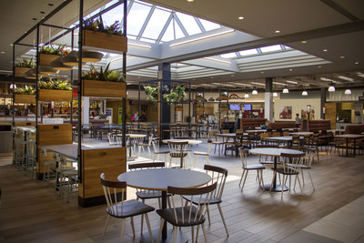 St. Matthews Mall