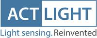ActLight Logo (PRNewsfoto/ActLight SA)