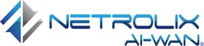 Netrolix AI-WAN logo