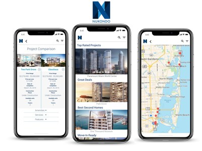 Compare, Explore, and Map with Nukondo