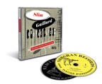 New Slim Gaillard Collection, 'Groove Juice: The Norman Granz Recordings + More,' Available Now