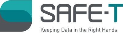 Safe T Logo
